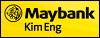 online forex broker Maybank Kim Eng Review