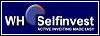 online forex broker WH SelfInvest Review